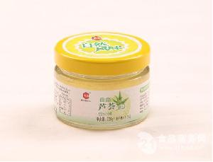 供应蜂蜜芦荟茶