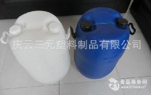 50升闭口食品塑料桶