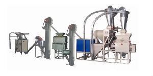 玉米杂粮制粉成套设备