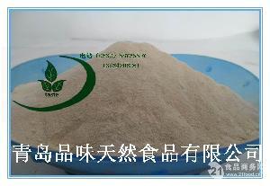 QS质量认证脱水葱姜蒜粉