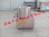 不锈钢拌粉机做面条的专业设备