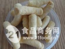 江米条酥京果膨化设备生产线