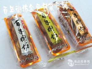 麦多琦百年街坊 传统糕点 金包装 麻花