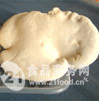 优质白灵菇,桶装,商检
