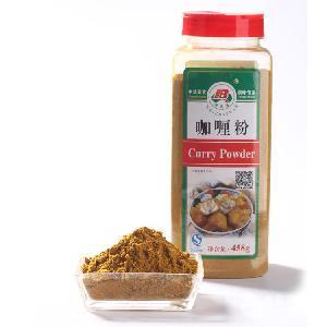 供应咖喱粉