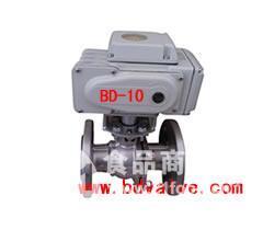 蒸汽型电动二通调节阀