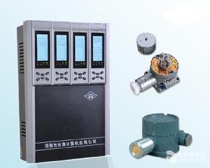 固定式硫化氢报警器YA-TCD