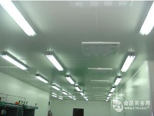 净化工程、无菌室工程   恒温恒湿工程