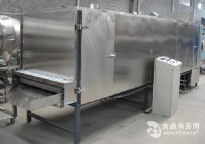 膨化食品专用烤箱