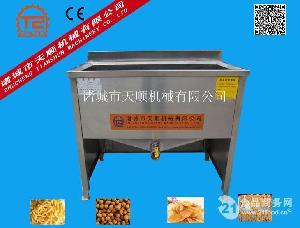 豆腐油炸机