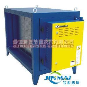 油烟净化机组 油烟净化器