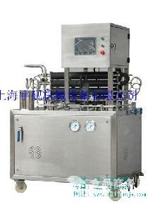 实验型UHT超高温杀菌机 杀菌设备