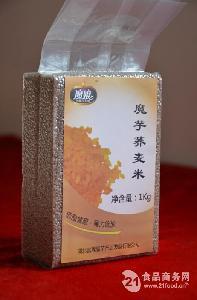 魔芋荞麦米1kg