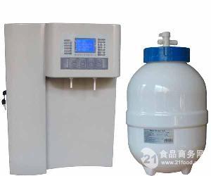 CCS-20L超纯水制水机