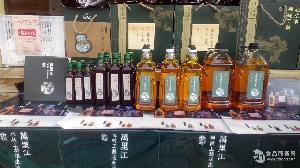 万里江传统工艺花生油5L 1.8L*2