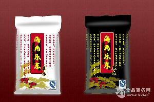 5公斤大米真空包装袋