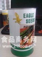 进口芦笋种子