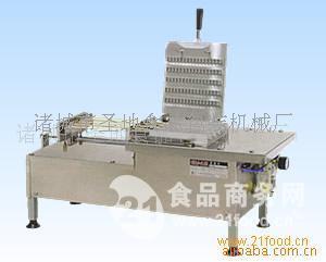 圣地自动肉串机