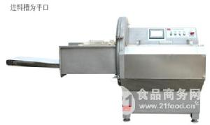 DCP-25KP全自动切片/砍排机