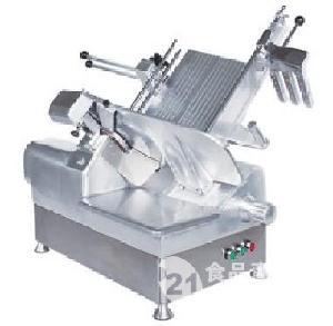 桌面型冻肉切片机