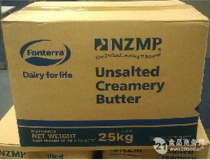 NZMP无盐黄油