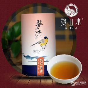 婺山水果香有机红茶