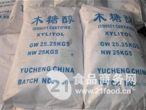 河南鄭州木糖醇生產廠家