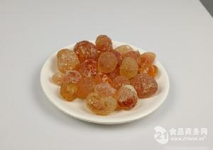 洋森现货批发苏丹进口食品级(阿拉伯胶)一级颗粒阿拉伯树胶