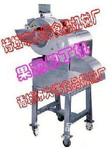 QD型优质不锈钢切丁机