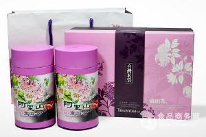 阿里山乌龙茶 茶礼盒