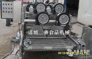 中国酱菜风干机 环保节能 质优价廉