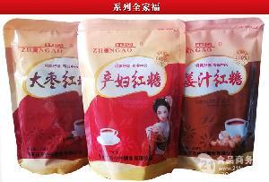 立体包装大枣红糖