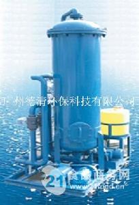 多功能循环冷却水处理系统