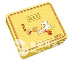 全聚德鸭肉酥月饼礼盒