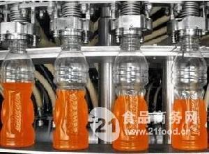 RCGF系列热灌装机