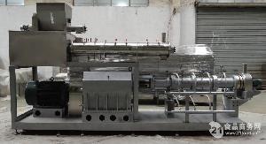 大型膨化机设备 高产量膨化设备