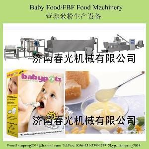 营养米粉机械