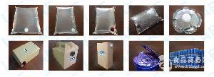BIB红酒果汁包装塑料袋