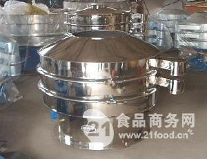 中藥粉篩選設備   ZS振蕩篩