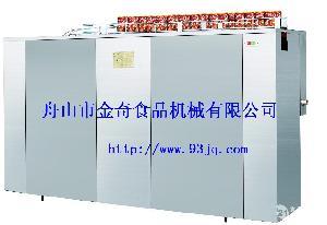 回转式洗罐器(马口铁)