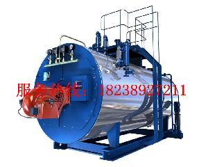 6吨燃气热水锅炉