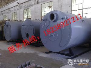 15吨燃气热水锅炉