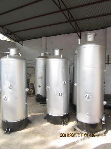 1吨热水锅炉