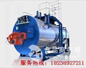 2吨热水锅炉