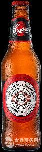 库柏斯红牌啤酒