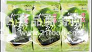 韩美味绿茶橄榄油4g*3包