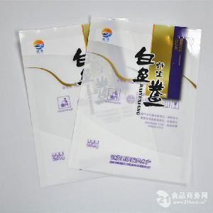 水产品包装袋 鱼类包装袋 密封袋