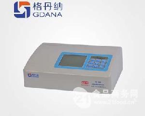 NC-800農藥殘留快速測定儀