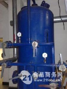 海绵铁除氧器 过滤除氧器
