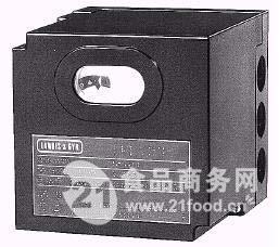 燃油燃烧器控制器LAL2.25